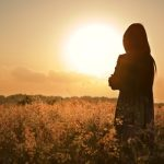 bigstock-Woman-Silhouette-Waiting-For-S-5824100-600x400