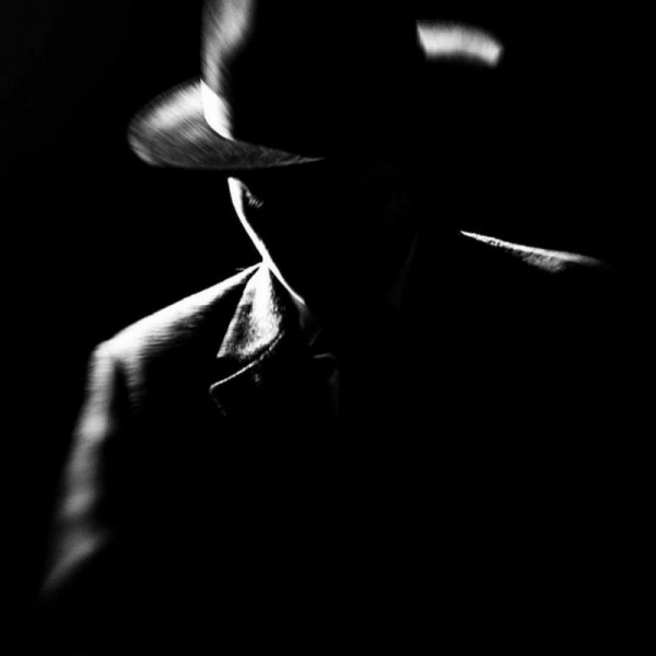 Image result for man in shadow